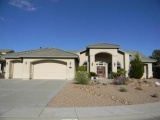 2783  Knollridge Drive  , Sierra Vista, AZ 85650 (#21501388) :: Long Realty - The Vallee Gold Team
