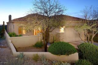 3443 E Corte Paloma Brava  , Tucson, AZ 85718 (#21501700) :: Long Realty - The Vallee Gold Team