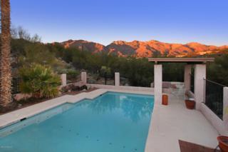 6036 E Paseo Cimarron  , Tucson, AZ 85750 (#21501947) :: The Vanguard Group