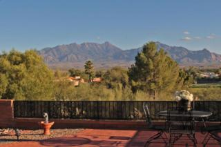 837 W Golf Course Place  , Green Valley, AZ 85622 (#21502461) :: Long Realty - The Vallee Gold Team