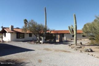 7675 N Wade Road  , Tucson, AZ 85743 (#21502692) :: The Vanguard Group