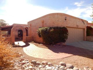 2631 S Desert Ridge Drive  , Green Valley, AZ 85622 (#21502780) :: Long Realty - The Vallee Gold Team