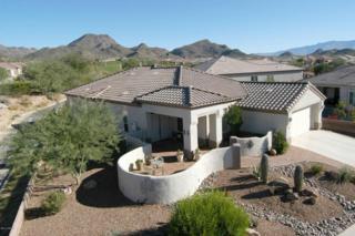 13118 N Desert Mosaic Place  , Marana, AZ 85658 (#21503232) :: Long Realty - The Vallee Gold Team