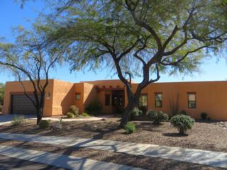 3413 W Foxes Den Drive  , Tucson, AZ 85745 (#21503758) :: Long Realty - The Vallee Gold Team