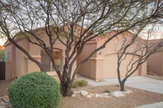 6202 N Via Paloma Rosa  , Tucson, AZ 85718 (#21504949) :: Long Realty - The Vallee Gold Team