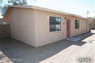2131 N Treat Avenue  , Tucson, AZ 85716 (#21505049) :: The Vanguard Group