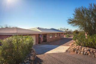 5051 N Avenida De La Colina  , Tucson, AZ 85749 (#21505238) :: The Vanguard Group
