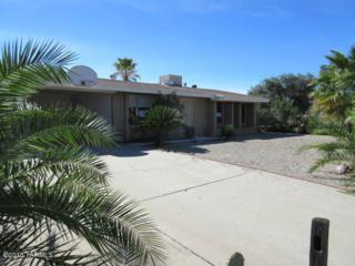 8280 E Winnepeg Place  , Tucson, AZ 85730 (#21505712) :: Long Realty Company