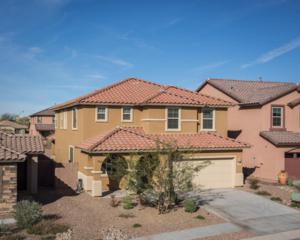 12947 N Camino Vieja Rancheria N , Tucson, AZ 85755 (#21506093) :: The Vanguard Group