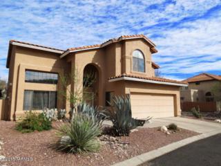 5476 N Indian Trail  , Tucson, AZ 85750 (#21506179) :: Long Realty Company