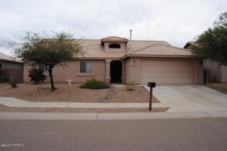 10542 E Haymarket Street  , Tucson, AZ 85747 (#21506334) :: The Vanguard Group