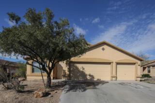 7360 S Bass Avenue  , Tucson, AZ 85746 (#21506388) :: Long Realty Company