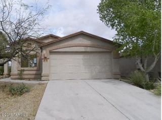 3494 W Center Mountain Way  , Tucson, AZ 85746 (MLS #21506900) :: Carrington Real Estate Services