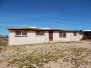 1801 E Alaska Street  , Tucson, AZ 85706 (MLS #21506910) :: Carrington Real Estate Services