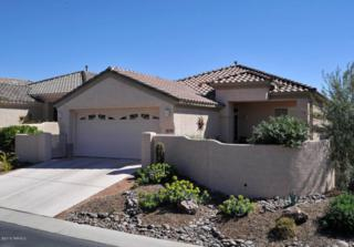 13861 N Heritage Canyon Drive  , Marana, AZ 85658 (#21507092) :: Long Realty - The Vallee Gold Team