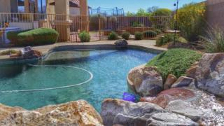 7668 S Pacific Willow Drive  , Tucson, AZ 85747 (#21507865) :: The Vanguard Group