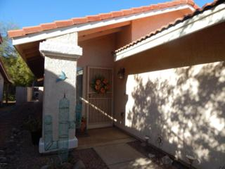 4654 W Gatehinge Court  , Tucson, AZ 85741 (#21508112) :: Long Realty Company