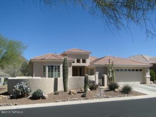 5338 W Arid Canyon Drive  , Marana, AZ 85658 (#21508143) :: Long Realty - The Vallee Gold Team