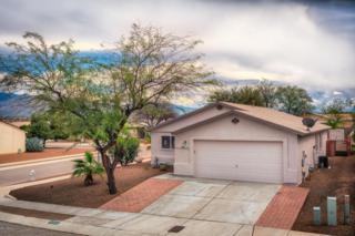 8958 E Worley Place  , Tucson, AZ 85730 (#21508481) :: The Vanguard Group