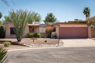 650 N Colette Circle  , Tucson, AZ 85748 (#21508814) :: The Vanguard Group