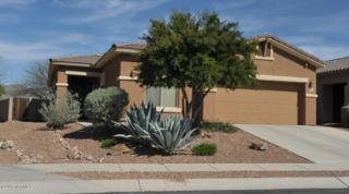 1016 W Blue Crest Drive  , Oro Valley, AZ 85755 (#21509101) :: The Vanguard Group