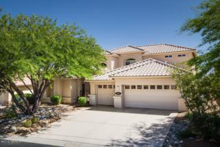 63111 E Mountain Crest Drive  , Tucson, AZ 85739 (#21510752) :: Long Realty - The Vallee Gold Team