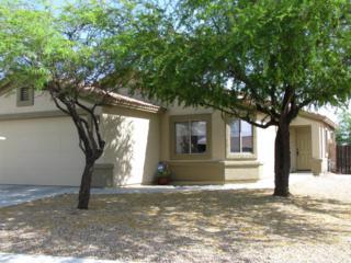 5473 W Bandtail Court  , Marana, AZ 85658 (#21510835) :: The Vanguard Group