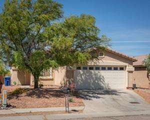 2136 W Frostwood Lane  , Tucson, AZ 85745 (#21510959) :: The Vanguard Group