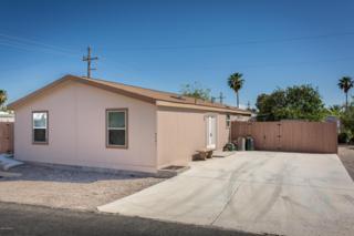 5401 W Box R Street  , Tucson, AZ 85713 (#21511183) :: The Vanguard Group