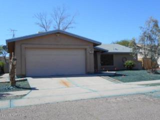 1501 W Olvera Drive  , Tucson, AZ 85746 (#21511341) :: Long Realty Company