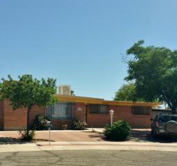 434 S Staunton Drive  , Tucson, AZ 85710 (#21511837) :: Long Realty Company