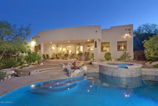 2102 E Quiet Canyon Drive  , Tucson, AZ 85718 (#21512241) :: The Vanguard Group