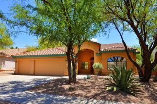 12520 N Wayfarer Way  , Oro Valley, AZ 85755 (#21512262) :: Long Realty Company