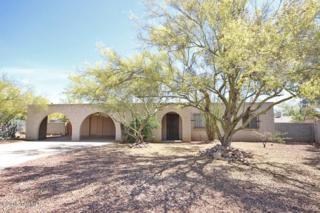 2560 W Calle Puebla  , Tucson, AZ 85745 (#21512263) :: Long Realty Company