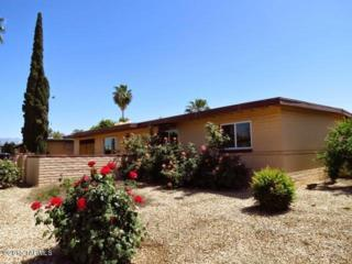 6934 E Calle Ileo  , Tucson, AZ 85710 (#21512264) :: Long Realty Company