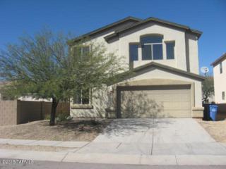 8228 W Babbitt Court  , Tucson, AZ 85757 (#21513474) :: Long Realty Company
