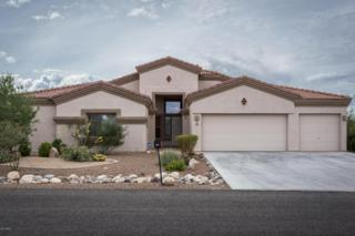 6688 W Carefree Way  , Tucson, AZ 85743 (#21514418) :: The Vanguard Group