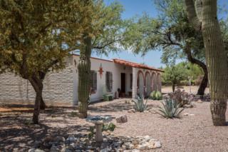7302 E Cloud Road  , Tucson, AZ 85750 (#21514427) :: The Vanguard Group