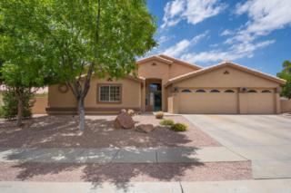 11347 N Eagle Landing Place  , Tucson, AZ 85737 (#21514829) :: Long Realty Company