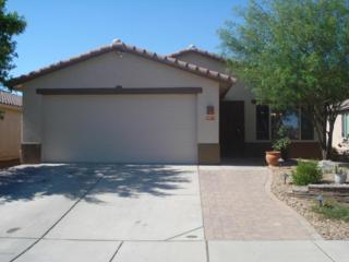 9079 N Sweet Acacia Place  , Tucson, AZ 85742 (#21514970) :: The Vanguard Group