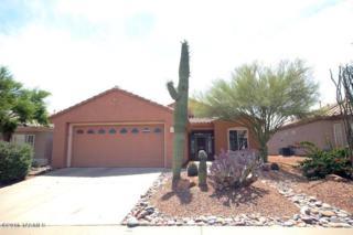 13107 N Sunrise Canyon Lane  , Marana, AZ 85658 (#21515005) :: Long Realty - The Vallee Gold Team
