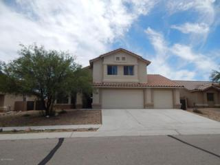 6609 W Cedar Branch Way  , Tucson, AZ 85757 (MLS #21515181) :: Carrington Real Estate Services
