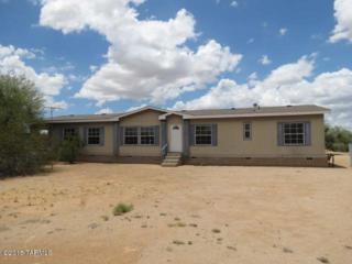 6875 N Red Rose Trail  , Tucson, AZ 85743 (MLS #21518335) :: Carrington Real Estate Services