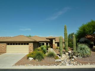 37610 S Ocotillo Canyon Drive  , Tucson, AZ 85739 (MLS #21518386) :: Carrington Real Estate Services