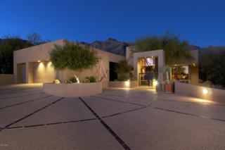 7075 E Ventana Canyon Drive  , Tucson, AZ 85750 (#21402856) :: Long Realty - The Vallee Gold Team