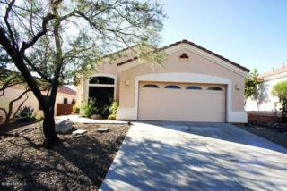 5221 N Spring Pointe Place  , Tucson, AZ 85749 (#21429194) :: Long Realty - The Vallee Gold Team