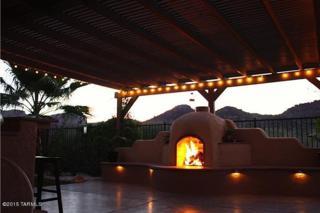 8893 N Misty Brook Drive  , Tucson, AZ 85743 (#21501649) :: The Vanguard Group