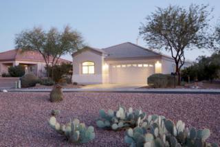 5386 W Arid Canyon Drive  , Marana, AZ 85658 (#21503853) :: Long Realty - The Vallee Gold Team
