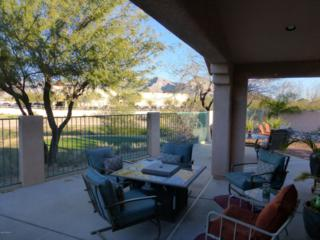11182 N Sand Pointe Drive  , Oro Valley, AZ 85737 (#21505100) :: Long Realty - The Vallee Gold Team