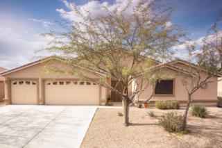 11432 W Harvester Drive  , Marana, AZ 85653 (#21508327) :: The Vanguard Group